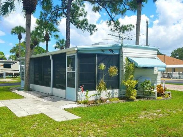 1 bed 1 bath Single Family at 42 Airstream Cir Bonita Springs, FL, 34135 is for sale at 20k - 1 of 13