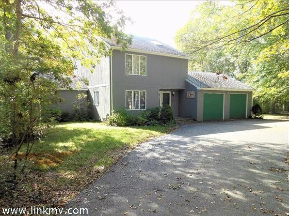 3 bed 3 bath Single Family at 56 Head of the Pond Oak Bluffs, MA, 02557 is for sale at 795k - 1 of 19