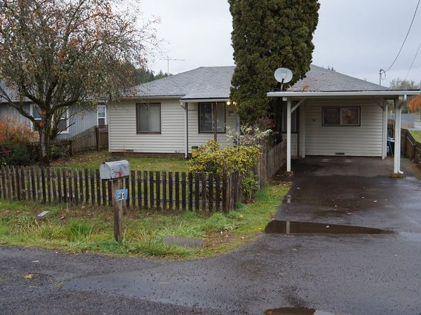 3 bed 1 bath Single Family at 281 Sweet Ln Cottage Grove, OR, 97424 is for sale at 185k - 1 of 12