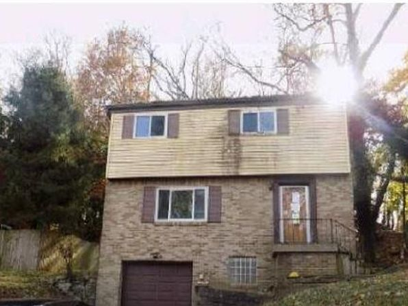 3 bed 2 bath Single Family at 1148 Sperling Dr Pittsburgh, PA, 15221 is for sale at 18k - 1 of 5