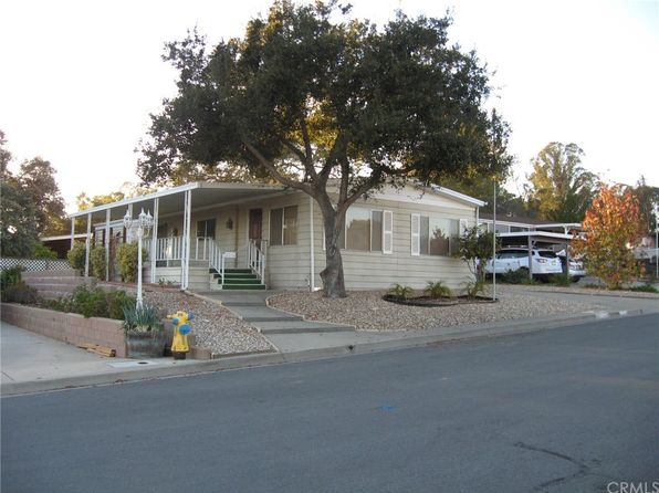 2 bed 2 bath Mobile / Manufactured at 247 Olivos Ln Nipomo, CA, 93444 is for sale at 325k - 1 of 3