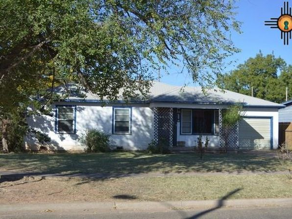 3 bed 1 bath Single Family at 2800 Ross St Clovis, NM, 88101 is for sale at 58k - 1 of 11