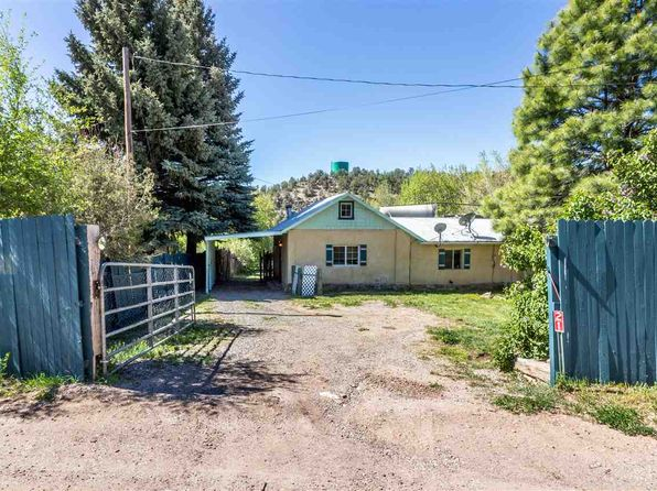 2 bed 1 bath Single Family at 21 Camino Rincon Pecos, NM, 87552 is for sale at 193k - 1 of 22