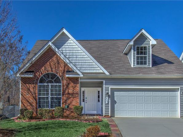 3 bed 3 bath Single Family at 4706 Shady Oak Dr Greensboro, NC, 27410 is for sale at 225k - 1 of 27