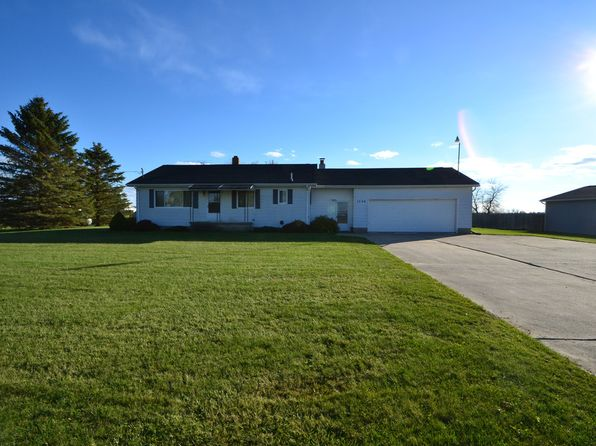 3 bed 1 bath Single Family at 1539 W Townline Rd Auburn, MI, 48611 is for sale at 149k - 1 of 24