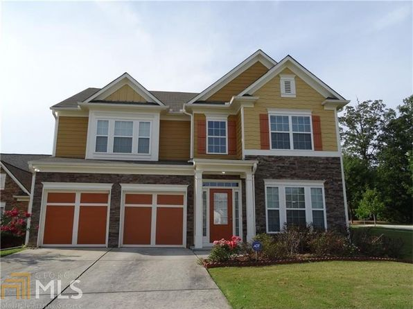 4 bed 3 bath Single Family at 338 Gather Cir Lawrenceville, GA, 30043 is for sale at 230k - 1 of 34