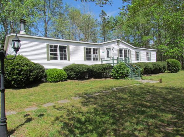 3 bed 2 bath Mobile / Manufactured at 160 New South Rd Kilmarnock, VA, 22482 is for sale at 50k - 1 of 13