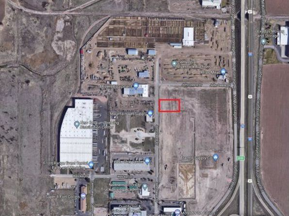 null bed null bath Vacant Land at 130 John Deere Dr Fort Collins, CO, 80524 is for sale at 215k - 1 of 5