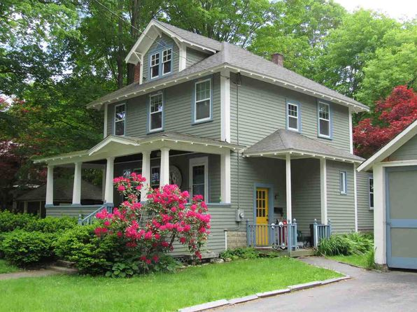 4 bed 2 bath Single Family at 22 Greenhill Pkwy Brattleboro, VT, 05301 is for sale at 220k - 1 of 13