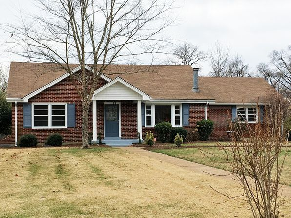 3 bed 2 bath Single Family at 105 DRAPER DR GOODLETTSVILLE, TN, 37072 is for sale at 230k - 1 of 22