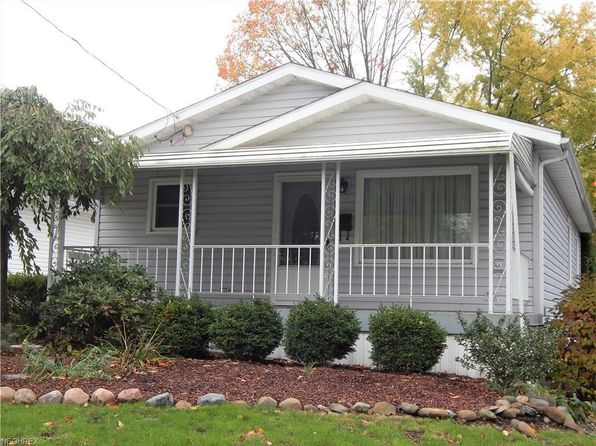 3 bed 2 bath Single Family at 480 Washington Ave Barberton, OH, 44203 is for sale at 110k - 1 of 19