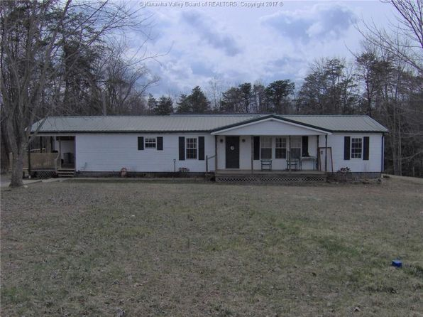 3 bed 2 bath Mobile / Manufactured at 7901 Manilla Creek Rd Red House, WV, 25168 is for sale at 80k - 1 of 11