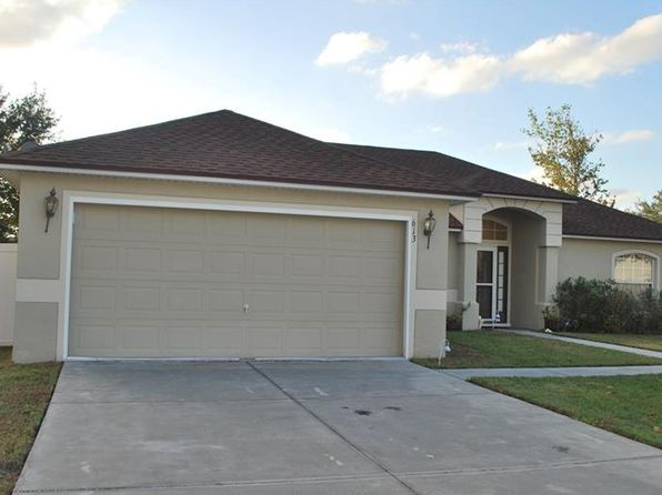 4 bed 2 bath Single Family at 613 Basingstoke Ct Kissimmee, FL, 34758 is for sale at 185k - 1 of 20
