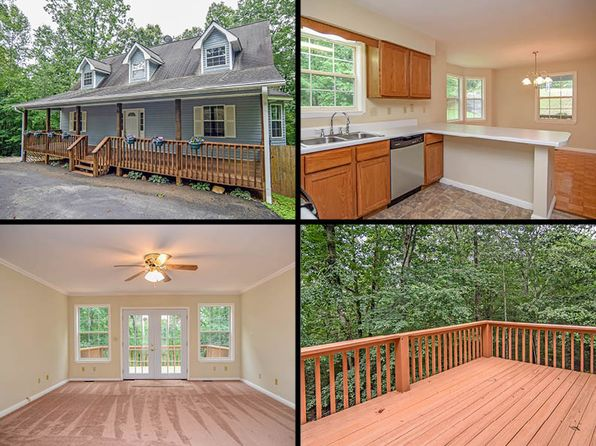 3 bed 3 bath Single Family at 4100 Demory Rd La Follette, TN, 37766 is for sale at 189k - 1 of 20