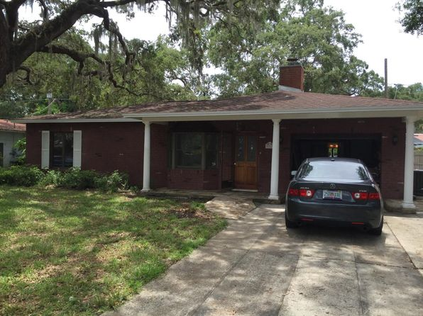 2 bed 2 bath Single Family at 9960 55th Ave N Saint Petersburg, FL, 33708 is for sale at 235k - 1 of 8