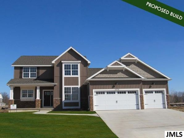 4 bed 3 bath Single Family at 26 Lindsey Jackson, MI, 49201 is for sale at 340k - 1 of 24