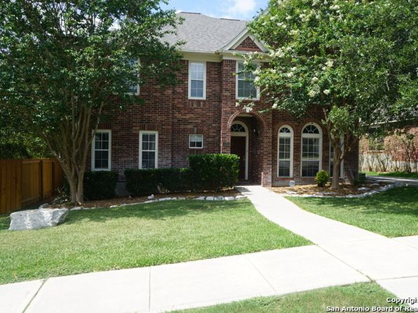 4 bed 4 bath Single Family at 519 Windbreak Ct San Antonio, TX, 78258 is for sale at 340k - 1 of 24