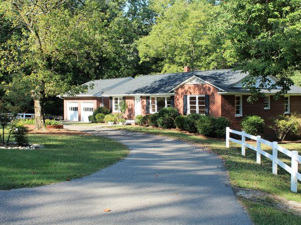 2 bed 1 bath Single Family at 1256 Dowd Rd Carthage, NC, 28327 is for sale at 140k - 1 of 18