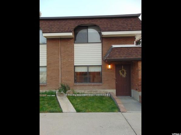 2 bed 2 bath Condo at 1413 W Arthur N Dr Provo, UT, 84601 is for sale at 107k - 1 of 9