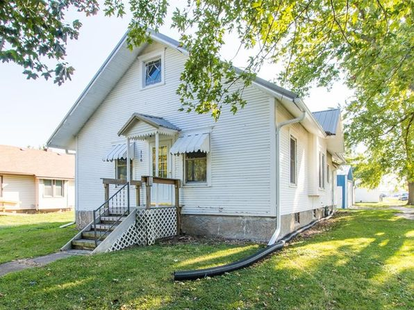 2 bed 1 bath Single Family at 116 SW 2nd St Melcher Dallas, IA, 50062 is for sale at 75k - 1 of 13