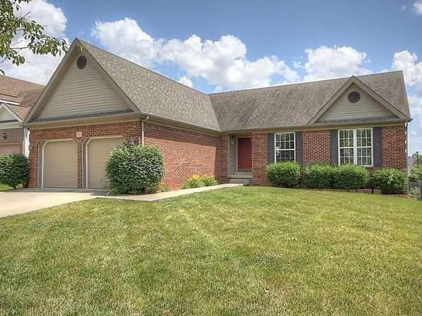 5 bed 3 bath Single Family at 2744 Woodlawn Way Lexington, KY, 40511 is for sale at 250k - 1 of 35