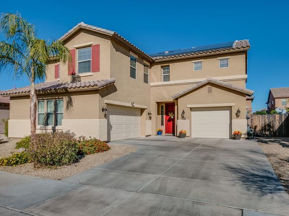 5 bed 3.5 bath Single Family at 16554 W Hadley St Goodyear, AZ, 85338 is for sale at 300k - 1 of 50