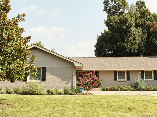 3 bed 2 bath Single Family at 4317 E 56th Pl Tulsa, OK, 74135 is for sale at 225k - 1 of 36