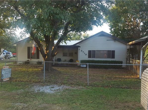4 bed 2 bath Single Family at 5719 Cowden St Fort Worth, TX, 76114 is for sale at 135k - 1 of 14