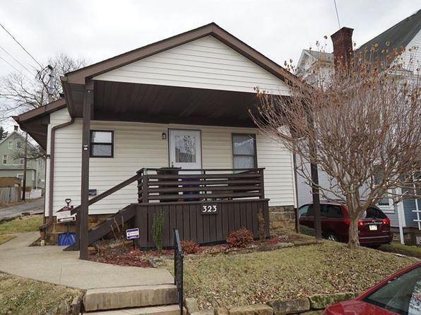 2 bed 2 bath Single Family at 323 N Elm St Butler, PA, 16001 is for sale at 90k - 1 of 17