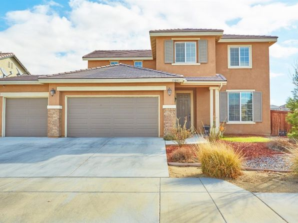 4 bed 3 bath Single Family at 15097 BRUCITE RD VICTORVILLE, CA, 92394 is for sale at 279k - 1 of 15