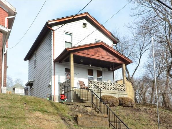 2 bed 2 bath Single Family at 1118 Tyndall Crafton Heights, PA, 15204 is for sale at 89k - 1 of 25