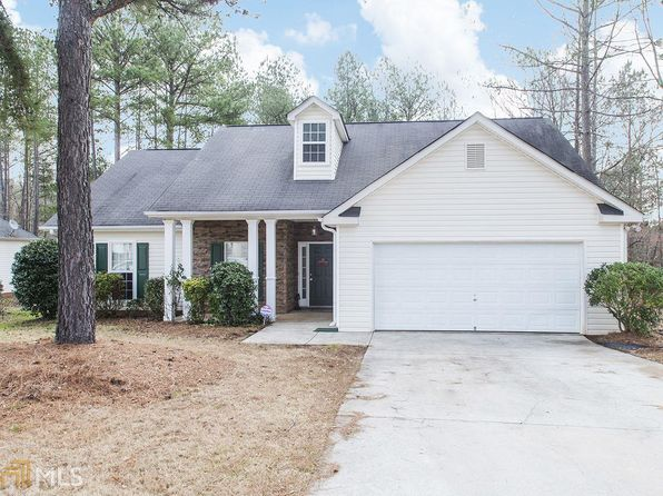 3 bed 2 bath Single Family at 169 REVOLUTIONARY DR HAMPTON, GA, 30228 is for sale at 140k - 1 of 35