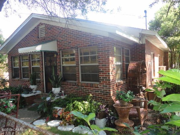 3 bed 2 bath Single Family at 110 Harlem Ave Panama City, FL, 32401 is for sale at 138k - 1 of 20
