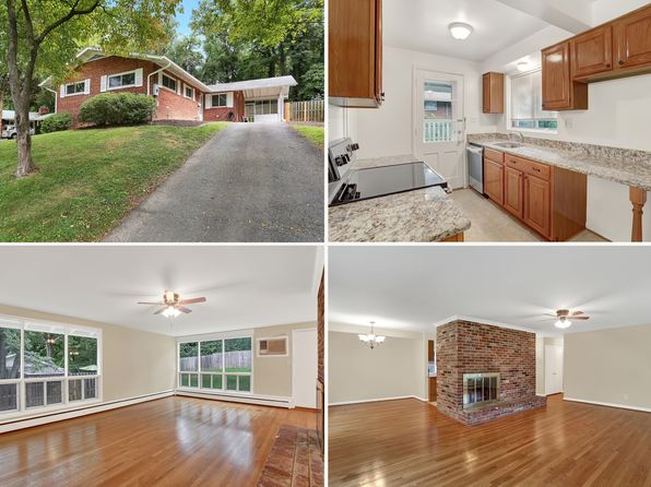 5 bed 2 bath Single Family at 10107 Cornwall Rd Fairfax, VA, 22030 is for sale at 550k - 1 of 32
