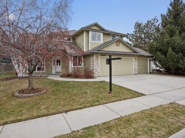 4 bed 3 bath Single Family at 4916 N Maidstone Pl Boise, ID, 83713 is for sale at 315k - 1 of 25