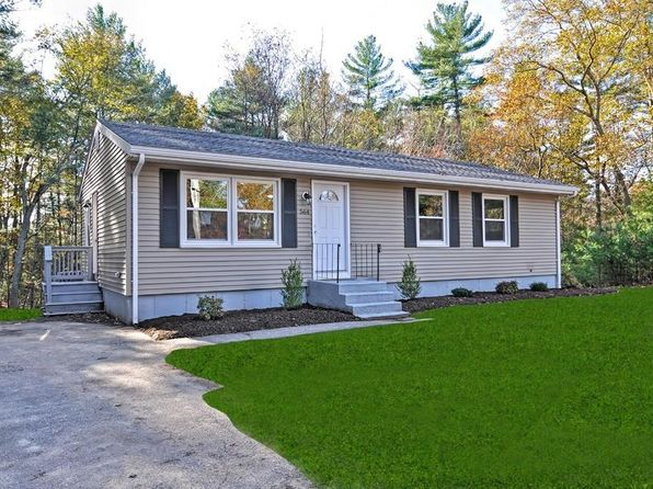 3 bed 1 bath Single Family at 564 Caswell St East Taunton, MA, 02718 is for sale at 275k - 1 of 26
