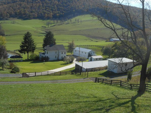 5 bed 2 bath Single Family at 187 Rare Breed Farm Ln Keyser, WV, 26726 is for sale at 700k - 1 of 8