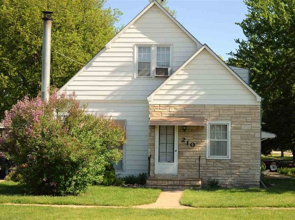 3 bed 3 bath Single Family at 210 E 6th St Neligh, NE, 68756 is for sale at 86k - 1 of 24