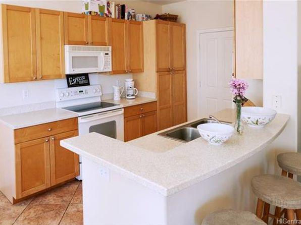 4 bed 2 bath Condo at 91-656 Makalea St Ewa Beach, HI, 96706 is for sale at 570k - 1 of 8