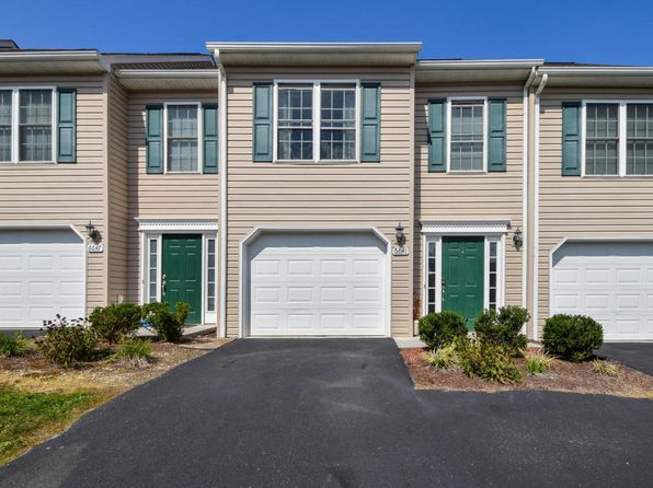 3 bed 3 bath Townhouse at 6641 Village Green Dr Roanoke, VA, 24019 is for sale at 150k - 1 of 18