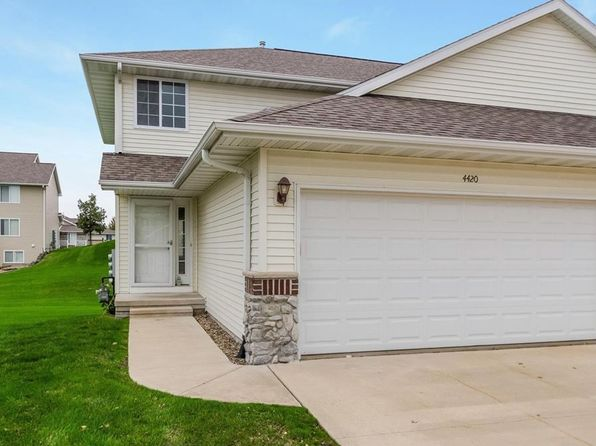 2 bed 2 bath Townhouse at 4420 Saratoga Ct Marion, IA, 52302 is for sale at 129k - 1 of 25