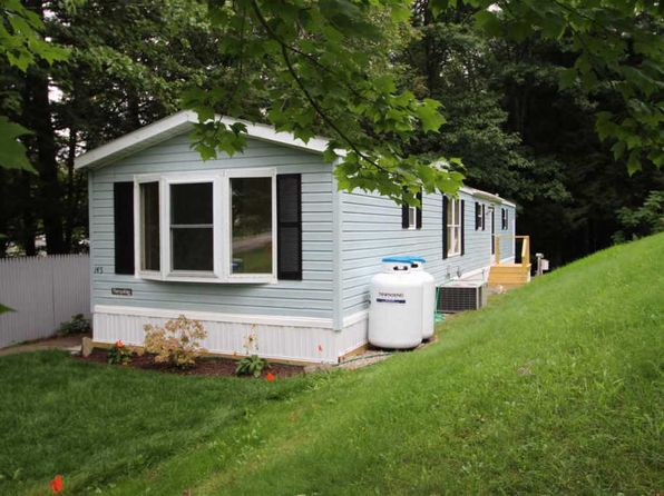 2 bed 2 bath Mobile / Manufactured at 145 Jamey Dr Rochester, NH, 03868 is for sale at 40k - 1 of 15