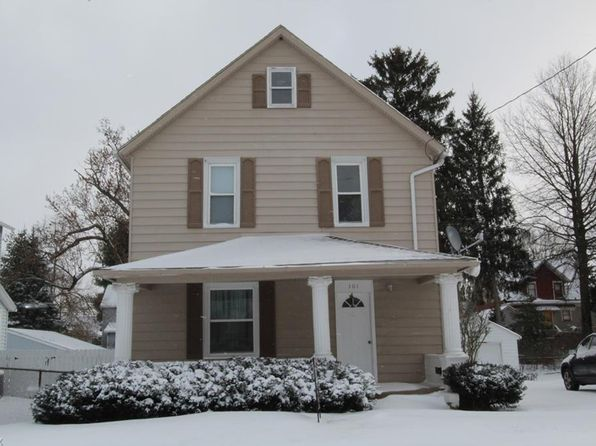 3 bed 1 bath Single Family at 101 25th St NW Barberton, OH, 44203 is for sale at 65k - 1 of 11