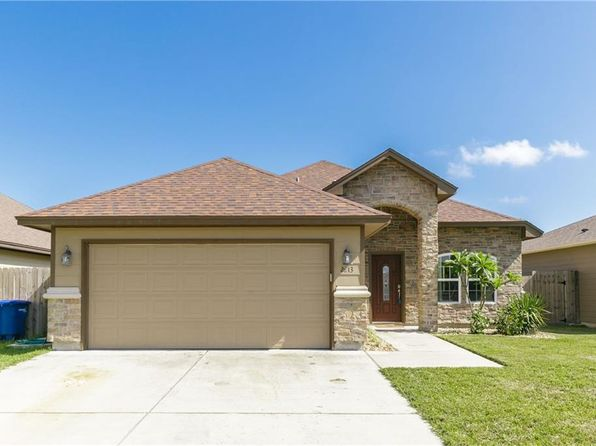 3 bed 2 bath Single Family at 2613 Date Palm Dr Corpus Christi, TX, 78418 is for sale at 193k - 1 of 38