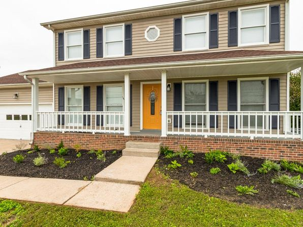 3 bed 3 bath Single Family at 304AV Broadmore Clarksville, TN, 37042 is for sale at 165k - 1 of 28
