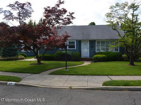 3 bed 2 bath Single Family at 17 Scullin Dr Hamilton, NJ, 08620 is for sale at 260k - 1 of 27