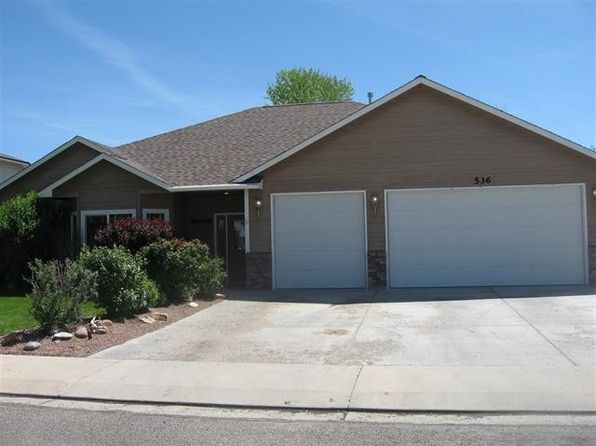 4 bed 2 bath Townhouse at 536 Heath Dr Fruita, CO, 81521 is for sale at 285k - 1 of 30
