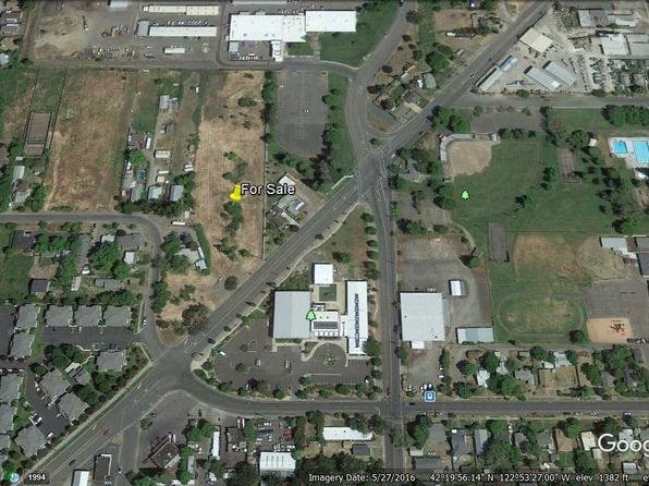 null bed null bath Vacant Land at 842 W McAndrews Rd Medford, OR, 97501 is for sale at 299k - 1 of 3