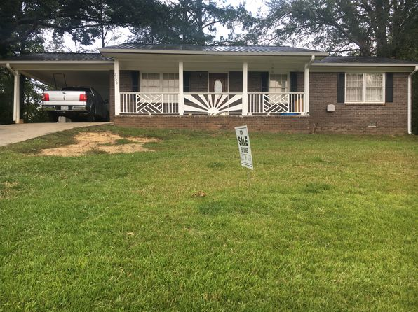 3 bed 1 bath Single Family at 2320 JOHNSON LAKE RD CEDARTOWN, GA, 30125 is for sale at 80k - 1 of 4