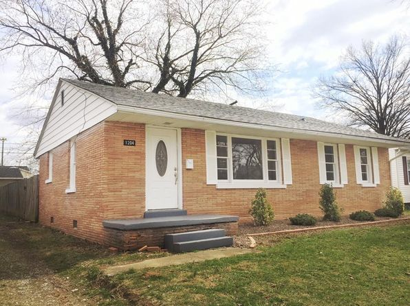3 bed 1 bath Single Family at 1204 S 3rd St Boonville, IN, 47601 is for sale at 87k - 1 of 16